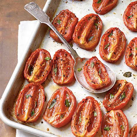 roasted tomatoes recipe myplate inspired vegetable sides cooking light