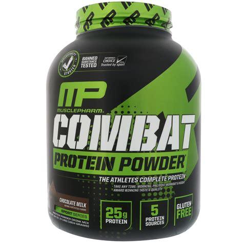 y protein powder musclepharm combat powder nutrition facts besto