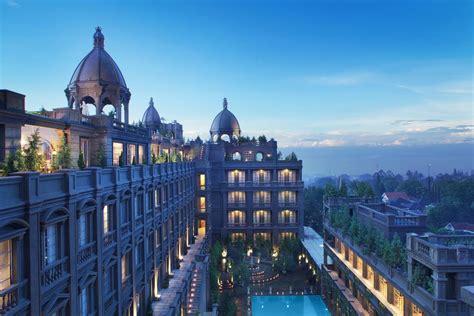 Sho Kuda Bandung hotel gh universal bandung indonesia booking