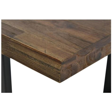 el dorado dining table dumont rectangular dining table el dorado furniture