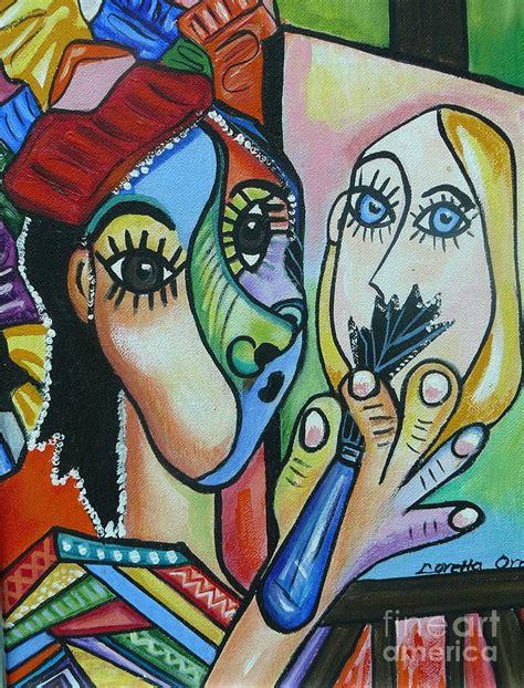 libro picasso big art artist picasso style by loretta orr