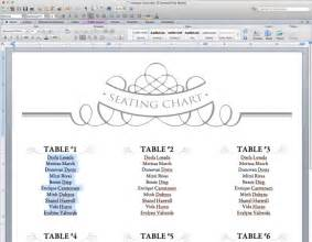 diy table numbers seating chart the budget