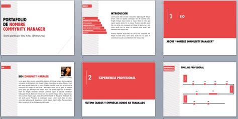 crear imagenes a pdf online c 243 mo crear el portafolio de un community manager