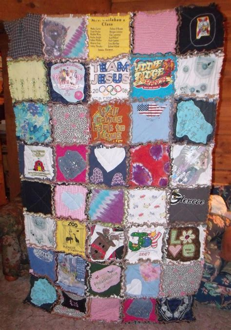 t shirt rag quilt pattern 17 best images about quilts t shirt on pinterest 24