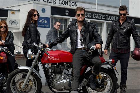 Classic Motorräder Schweiz by Testen Sie Das Royal Enfield Motorrad An Unseren Events