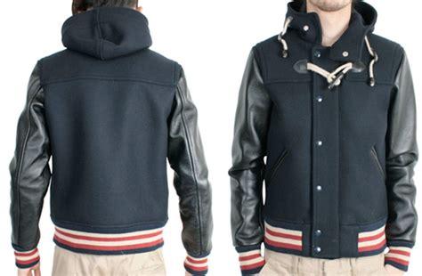 Kaos Ufc By Jaket Kulit Sintetis jaket varsity baseball cotton fleece kulit sintetis