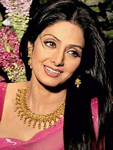 south indian actress born in 1997 sridevi wikipedia