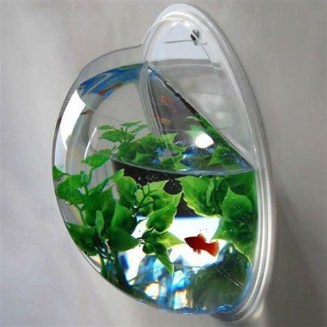 aquarium bowl design 20 creative and unusual fish tank aquariums spicytec