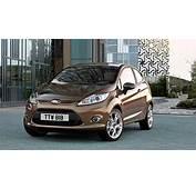Ford Fiesta Gebraucht Kaufen Bei AutoScout24