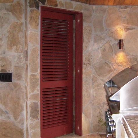 Louvered Doors Exterior Louvered Interior Doors For Convenient And Bright Places On Freera Org Interior