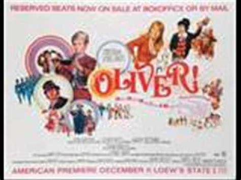 Ost Oliver oliver 1968 ost 08 i d do anything