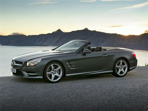 2014 Mercedes Sl Class by 2014 Mercedes Sl Class Price Photos Reviews