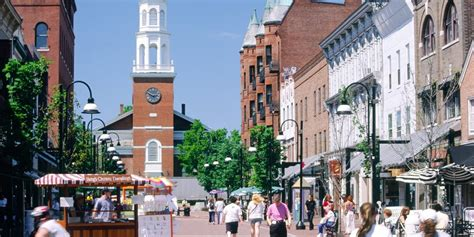 america s best college towns photos travel leisure