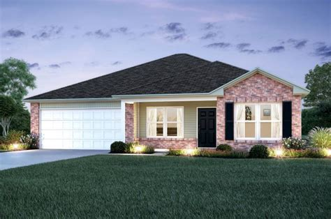 new construction homes in metro rock rausch