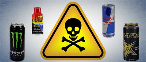 2 energy drinks a day bad top 14 energy drink dangers