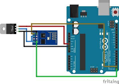 esp8266 tutorial arduino uno connecting esp8266 with arduino uno wifi shield not