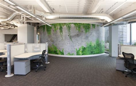 Pandora Corporate Office by Headquarters Skyline Construction San Francisco Bay Area