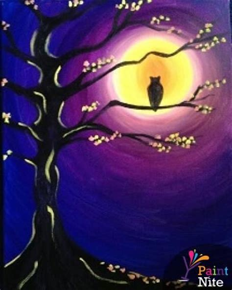 paint nite wi 23 best pretty paintings images on canvases
