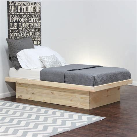 wayfair platform bed gothic furniture platform bed reviews wayfair