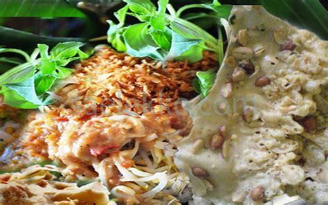 Bumbu Pecel 100 rahasia resep bumbu nasi pecel madiun asli