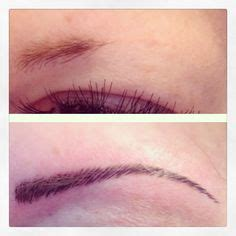 tattoo eyebrows north west semi permanent makeup full face burbank permanent