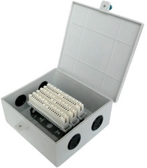 mdf boxs and tools for telecom 30 pair mdf box with