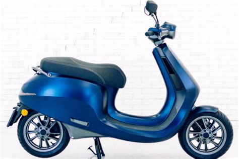ola acquires dutch  scooter company  statesman
