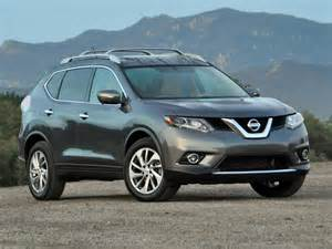 Used 2014 Nissan Rogue 2014 Nissan Rogue Test Drive Review Cargurus