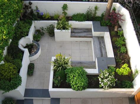 ide taman minimalis depan rumah  lahan terbatas