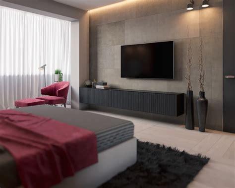 meuble tv chambre chambre grise cosy 6 visualisations 224 d 233 couvrir pour