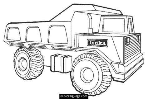 construction truck coloring pages for kids 1000 images
