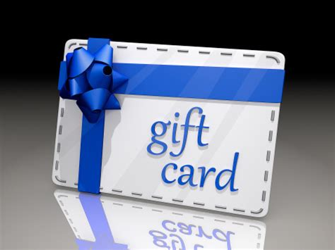 Gift Card Recipient - bbb advice on buying gift cards