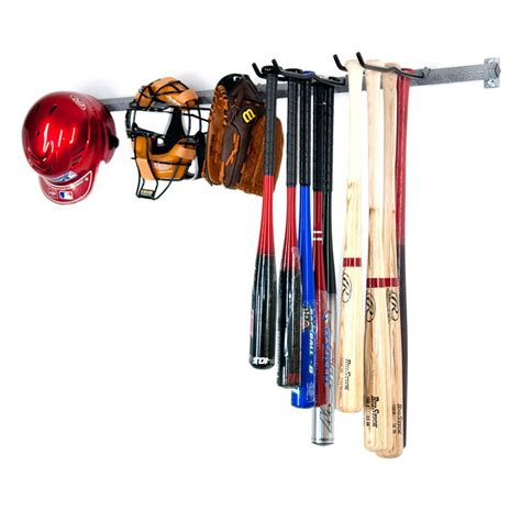 Baseball Bat Racks by Baseball Bat Rack