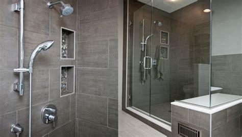 moderne dusche die trends der modernen dusche