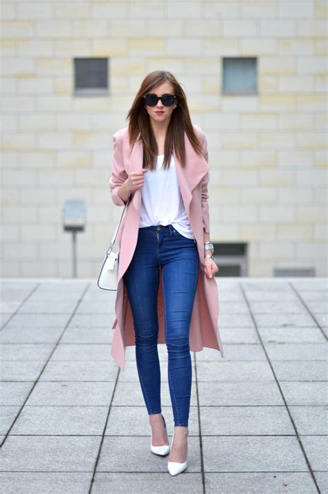 Pastel Blouse Happy Celana Denim how to wear winter pastels ideas just the design