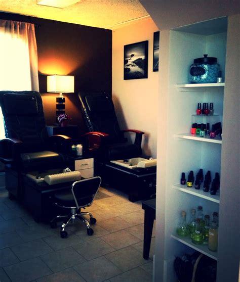 salon brio private pedicure room yelp