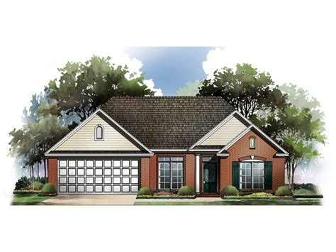 Traditional Ranch Style House Plans by 19 Unique Traditional Ranch Style House Plans
