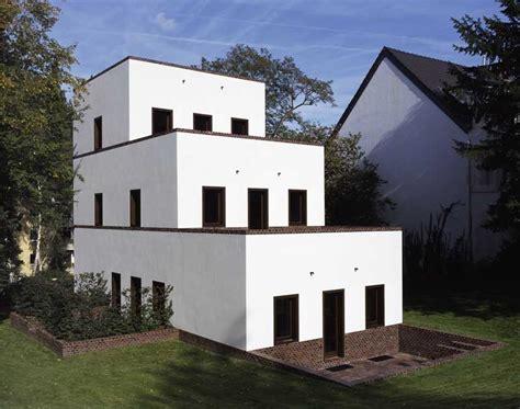 haus oberkassel bonn haus hundertacht bonn architecture germany e architect