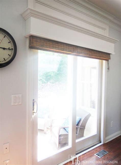 blinds ideas for sliding glass door best 25 sliding door curtains ideas on slider