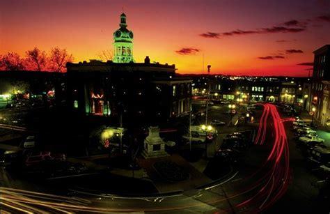 historic downtown murfreesboro picture  murfreesboro