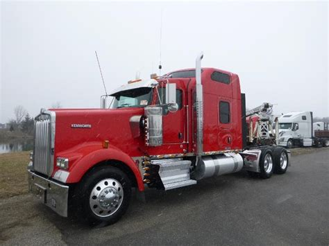 2014 kenworth w900 price kenworth w900 in indiana for sale used trucks on buysellsearch