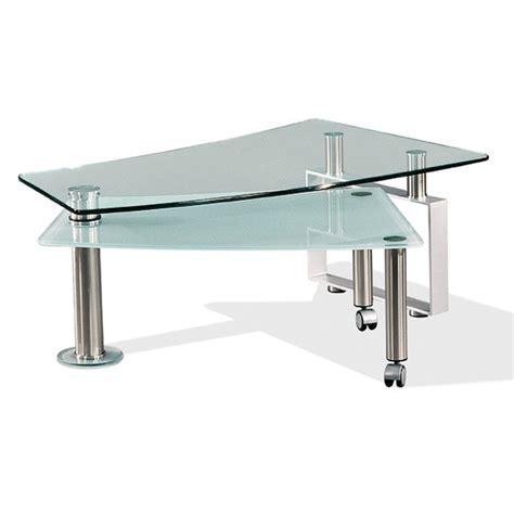 glazen aan tafel meubeltop glazen design tafel cira celia van cira tafels