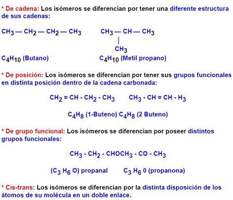 cadenas carbonadas del atomo de carbono qu 237 mica del carbono