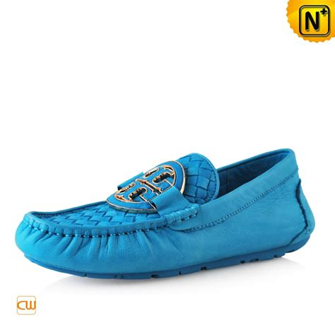 colorful loafers colorful leather loafers shoes cw300380