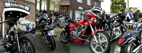 Motorrad Treff by Bikertreff Restaurant Brocker M 252 Hlerestaurant Brocker M 252 Hle