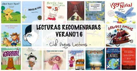 libros para leer ninos de 8 a 10 anos gratis lecturas recomendadas para ni 241 os verano 2016 libros y cuentos verano 2016 libro