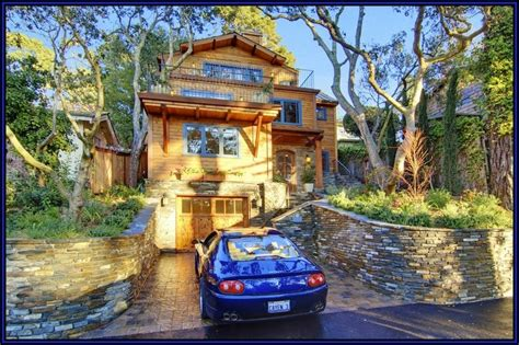 10 car garage main house pricey pads 24 best images about garage on pinterest rocks mansions
