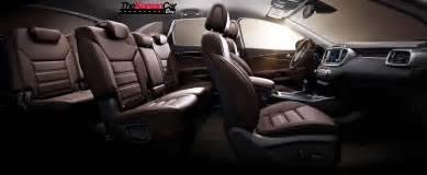 Kia Sorento Inside Pictures Exclusive All New Kia Sorento Interior Pictures Revealed