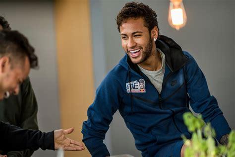 neymar biography in french neymar junior interview world cup 2018 red bull