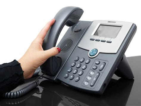 Office Phone Office Phone Flaws Threaten Workplace Computer Security